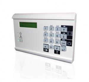 AMC MIX 400 Universal Kablosuz Kontrol Ünitesi