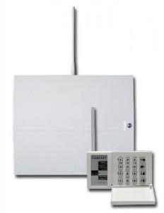 Jablotron PROFI JA-63 KR Kablosuz Alarm Kontrol Paneli