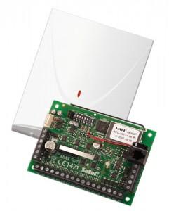 SATEL ACU-100 Kablosuz Kontrol Ünitesi