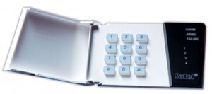 SATEL CA-6 LED Keypad