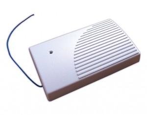 SATEL RE-1 1 röle çıkışlı Kablosuz Alıcı