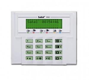 SATEL VERSA LCD Keypad