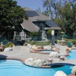 Yüzme Havuzu Sistemleri